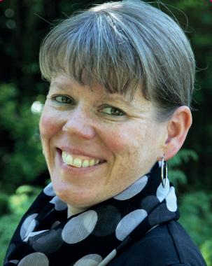Andrea Hoffmeier, stellv. Diözesanvorsitzende